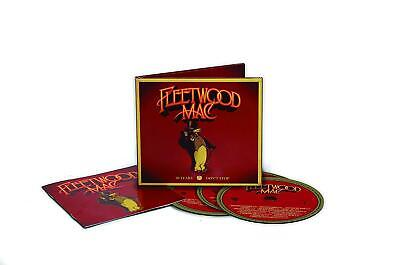 FLEETWOOD MAC ‎– 50 YEARS - DON'T STOP 3CDs OF GREATEST HITS (NEW/SEALED)