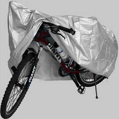 New Waterproof Bicycle Cycling Rain Cover Dust Garage Outdoor Scooter Protector