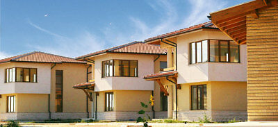 3-bedroom golf villa for sale in Bulgaria - Lighthouse Golf & Spa resort