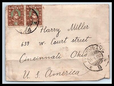 Goldpath: LITHUANIA COVER   _CBHW_10_20