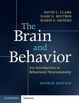 [PDF] The Brain and Behavior: An Introduction to Behavioral Neuroanatomy