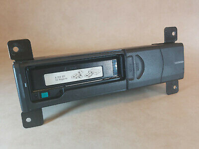 BMW 3 5 7 X3 X5 SERIES RANGE ROVER MINI OEM CD Changer with Magazine