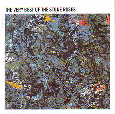 The Stone Roses-Stone Roses (The) - The Very Best Of CD NEW