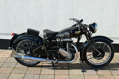 1937 Rudge Special  -  A lovely example