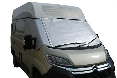 F. Ducato / Boxer 94-06 Thermal Insulation External Screen  VC37FI0101 to clear