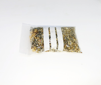 Gold Pins for scrap gold recovery 150 grams