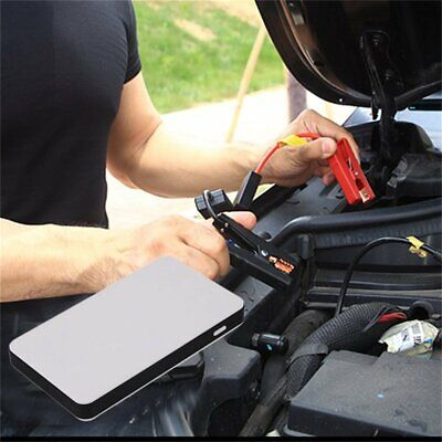 12V 20000mAh Multifunctional Car Jump Starter Power Booster Battery Charger  lo