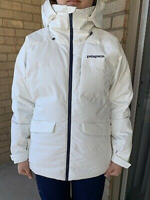 32b14cc8609 PATAGONIA WOMEN'S PIPE Down Jacket - 30565 - size Small - $123.73 ...