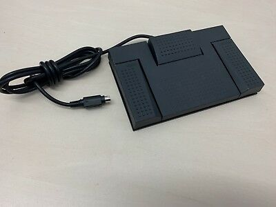 Olympus RS-26 Dictation Foot Control Pedal