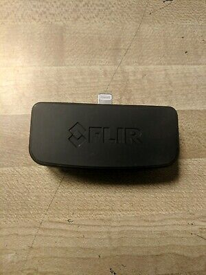 Flir One Thermal Imaging For iOS