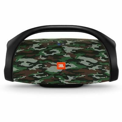 JBL Boombox Camouflage Portable Bluetooth Speaker