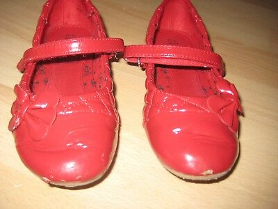 M/&S Girls Red Strawberry Sandals RRP £14 £16 UK 9 /& 11 Infant//Kids