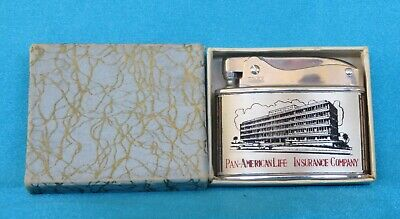 """Very Rare Collectable Vintage 1960's """"Rolex"""" Advertising Lighter."""