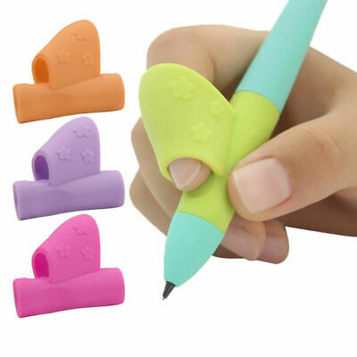 Pencil Holder Kids Aid Grip Pen Posture Correction Tool For Kids Writing Correct