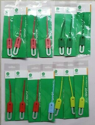 Jelly Golf Divot Tool x 14 Great Tee Prize
