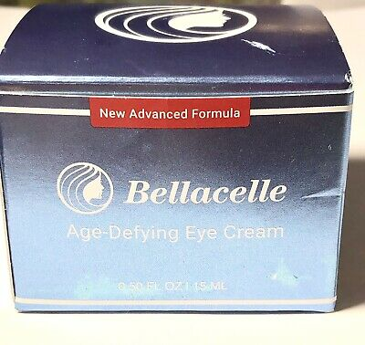 Bellacelle Age Defying Eye Cream 24 00 Picclick