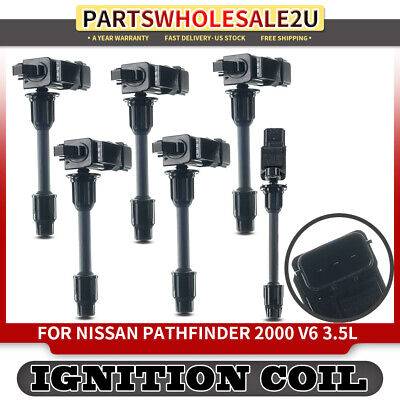 Coils, Modules & Pick-Ups, Ignition Systems, Car & Truck