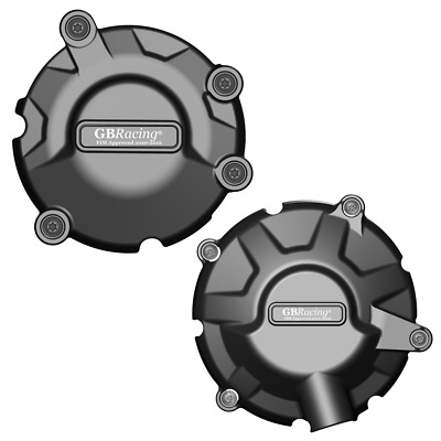GBRacing Engine Cover Set for MV Agusta F3 Brutale Rivale 675 / 800