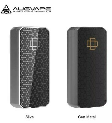 AUGVAPE Druga Foxy Box MOD 150W Mod OLED Display 510 Thread Vape Vaporizer