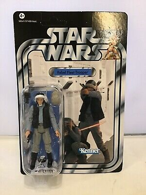 inch Figure HASBRO Neuf Star Wars The Vintage Collection VC125 Enfys nid 3.75