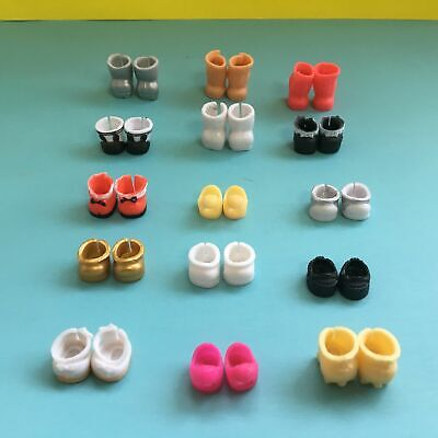 10 Pairs LOL Surprise Big Sisters Doll Shoes Kids Christmas Gift Toy Random