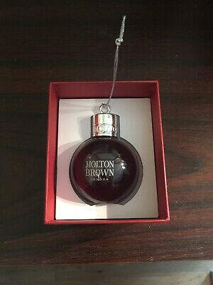 Molton Brown Rosa Absolute Bauble