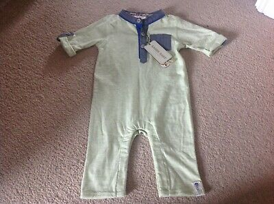 Baby Baker by Ted Baker 3-6 months Romper Suit. Brand new with tags.