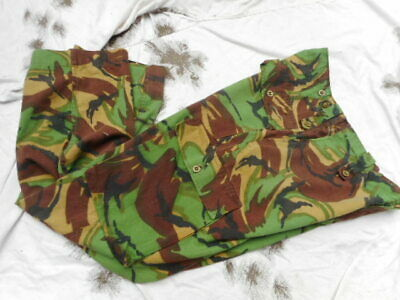 Jungle Tropical Combat Trousers Dpm Dragon Old Type Army Falklands Military New High Quality Collectibles Clothing, Shoes & Accessories