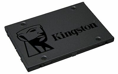 Kingston Digital A400 SSD 240GB SATA 3 2.5 Solid State Drive SA400S37/240G - ...