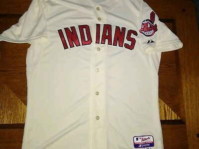 new arrival 22b08 18330 CLEVELAND INDIANS AUTHENTIC Jersey, Zimmer - $100.00 | PicClick