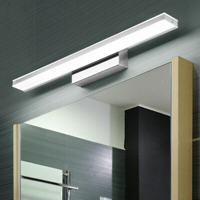 12W / 9W LED Mirror Lighting Maquillaje Aplique Luz de pared Cuarto de baño