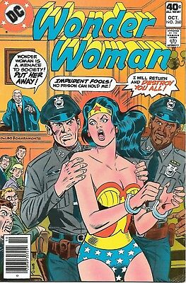 Wonder Woman #260 1979 (DC Comics) VF+/NM over 30% off guide