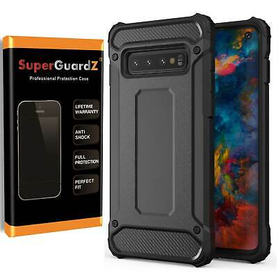 SuperGuardZ Shockproof Case Armor Shield For Samsung Galaxy S10 /S10+ Plus /S10e
