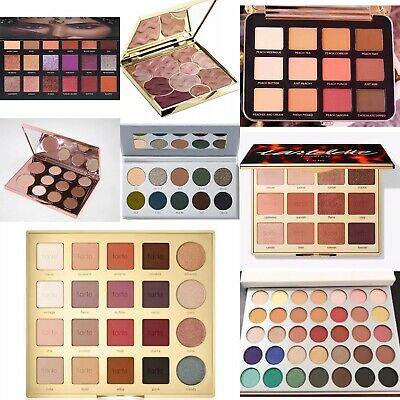 New Top Quality Eyeshadows Palettes ❤️ Different Types ❤️ Uk Seller