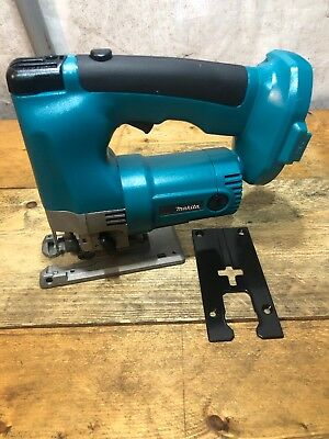 Makita 4334D 18V Ni-Cad Variable Speed Jigsaw Bare unit Body Only VGC