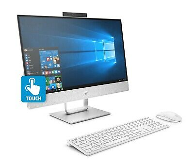 """HP Pavilion 23.8"""" Touch-Screen All-In-One - Intel Core i7 - 8GB Memory - 1TB HDD"""