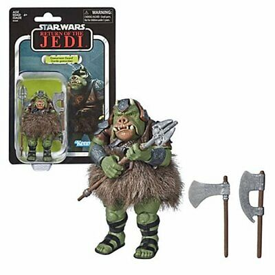 Star Wars   The Vintage Collection   Gamorrean Guard   3 3/4-Inch   PRE-SALE