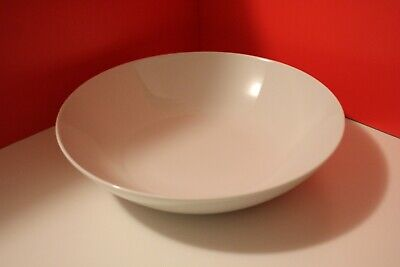 Pillivuyt Shallow Coupe Serving Pasta Bowl Large 14 Inch