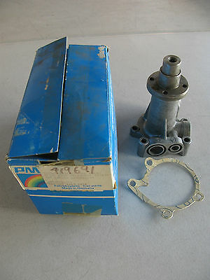 New Old Stock Pm 419691 Water Pump For Volvo - Set Of 2