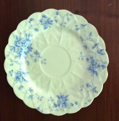 Antique Chapman Saucer/ Plate- Made In England