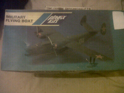 1/72 scale Be-6 flying boat.