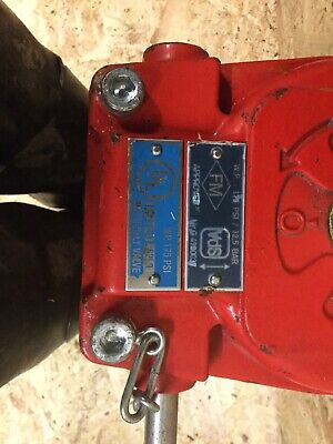 Butterfly Valve Electric Actuated