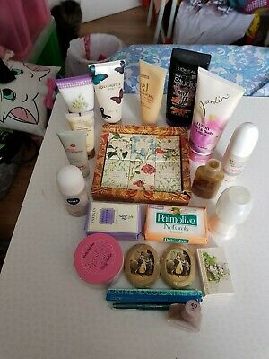 Job Lot Of Beauty  Accessories