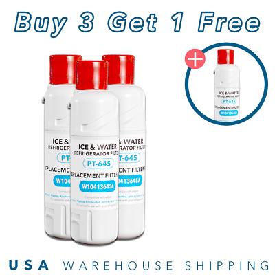 Fit Maytag EDR2RXD1 Water Filter 2 Comparable Kenmore 9082 46-9903 Replacement