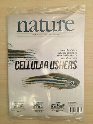 nature Vol. 564 6.Dec.2018 -The international weekly journal of science