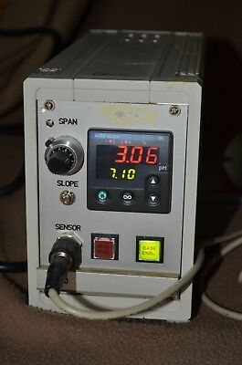 Wave Biotech pH 20 Controller for Bioreactor