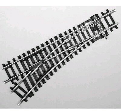 HORNBY Track Single 1x R8072 Left Hand Point