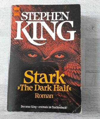 "Stephen King - Stark ""The Dark Half"""