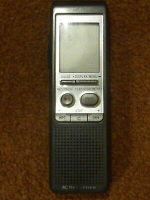 Sony ICD-P520 Digital voice recorder/dictaphone