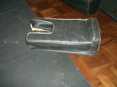 lambretta af rayspeed s type seat , used